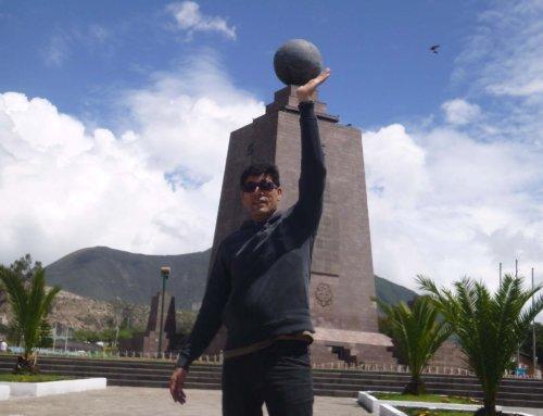 Jose Ibarra piensa verde… unidos para actuar!