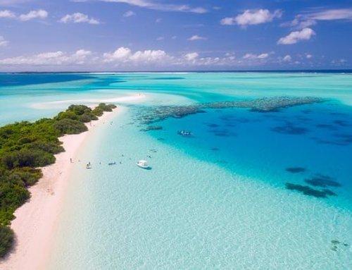 Calendario Ecologico: Día Mundial de las Playas