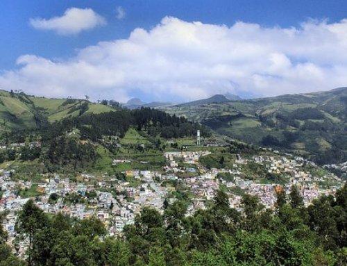 11 sitios para el reciclaje en Ecuador (Quito)
