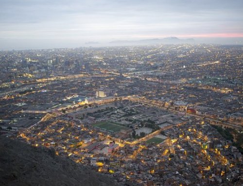 Dónde se puede reciclar en Lima?