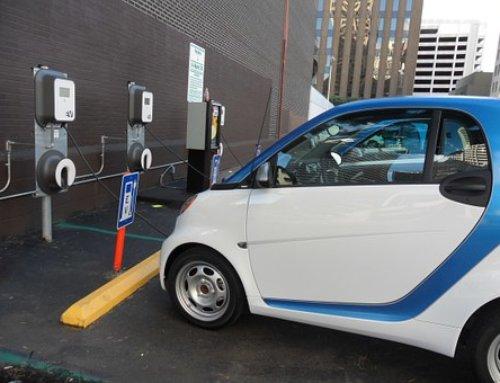 Industria Automotriz y las energías renovables…de la mano?