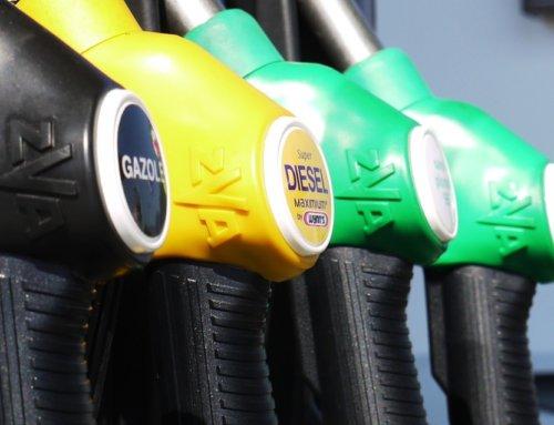 Gasolina, diésel o Biodiésel