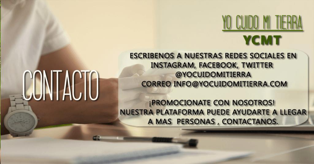 Contacto-ycmt